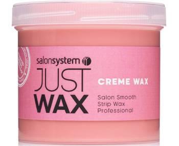 Just Wax Creme Wax 450g