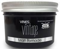 Vines Vintage Matt Pomade 125ml