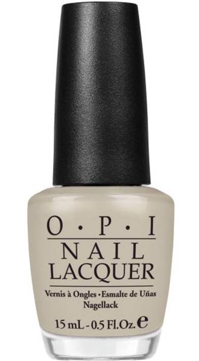 OPI Polish Skull & Glossbones 15ml