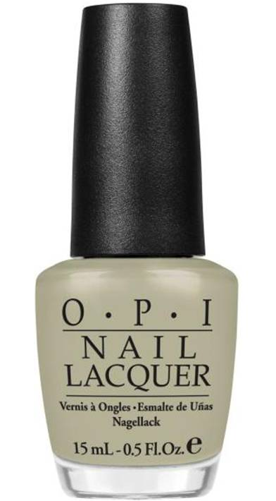 OPI Polish Stranger Tides 15ml