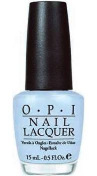 OPI Polish I Vant To Be A-Lone Star 15ml