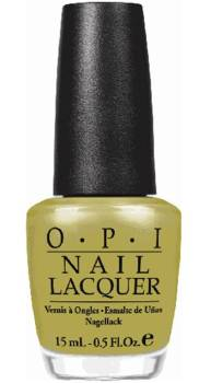 OPI Polish Don't Talk Bach To Me 15ml