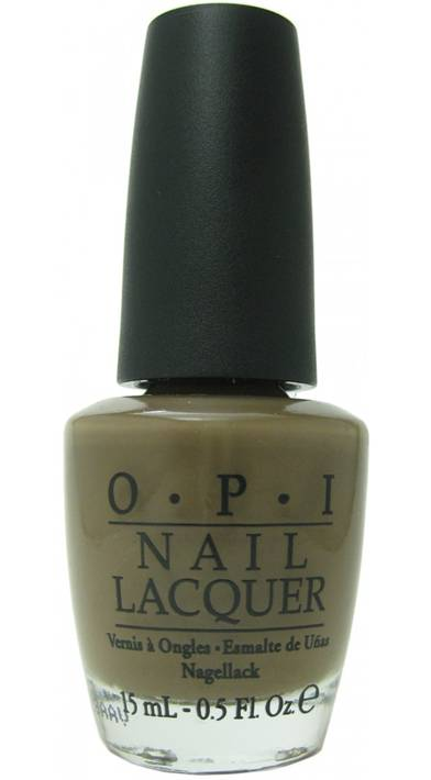 OPI Polish A-Taupe The Space Needle 15ml