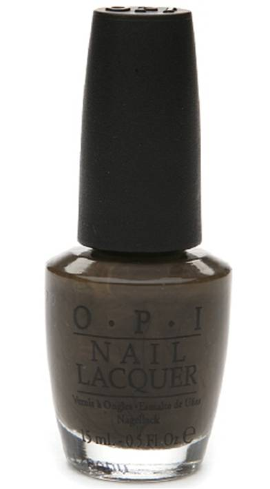 OPI Polish Get In The Expresso Lane 15ml