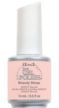 IBD Just Gel Polish Beauty Sleep 14ml
