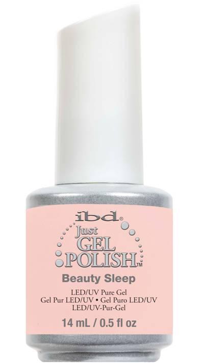 IBD Just Gel Polish Beauty Sleep 14ml