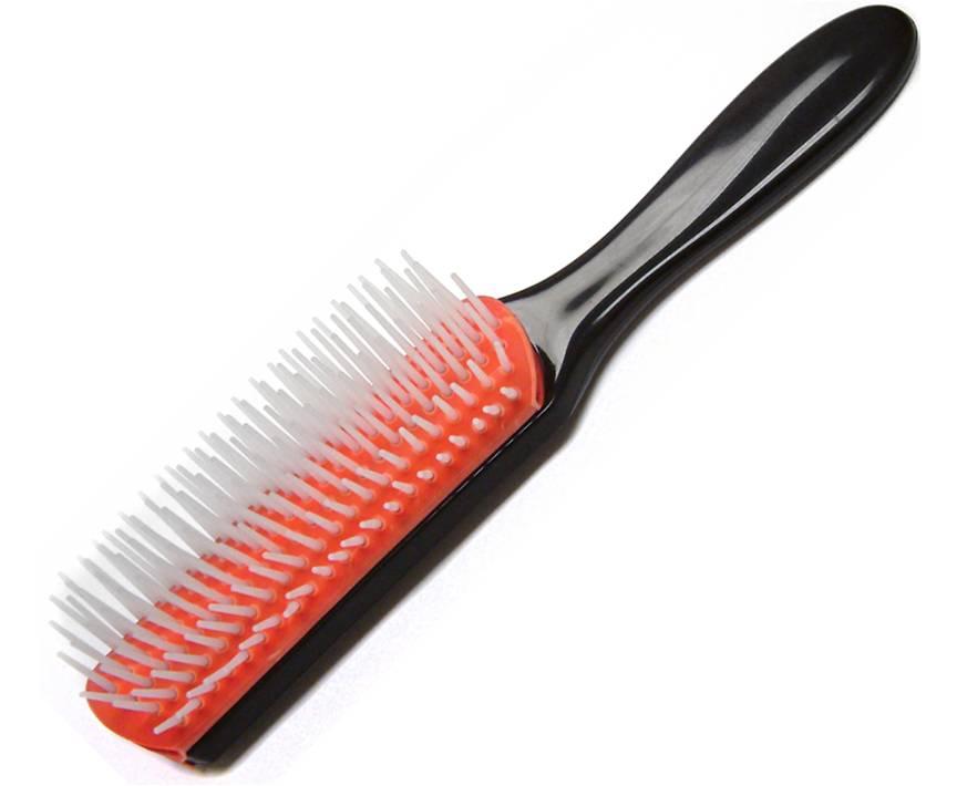 HeadJog 51 Traditional Styling Brush