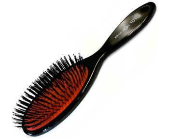 HeadJog 101 Extension Brush