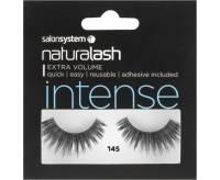 Naturalash Strip Lashes 145 Black