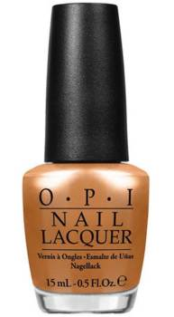 OPI Polish OPI With A Nice Finish 15ml