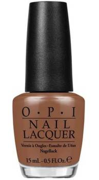 OPI Polish Ice Burgers & Fries 15ml