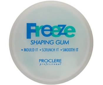 Freeze Shaping Gum 100ml