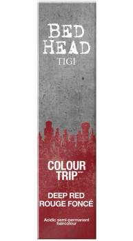 Bedhead Colour Trip Deep Red 90ml
