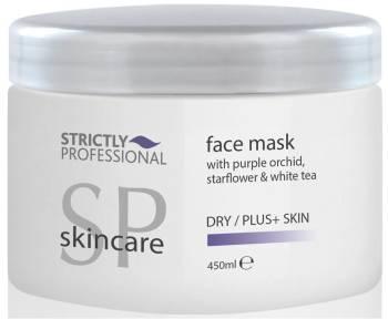 SP Skincare Dry/Plus+ Mask 450ml