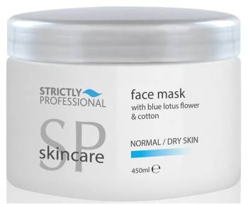 SP Skincare Normal/Dry Mask 450ml