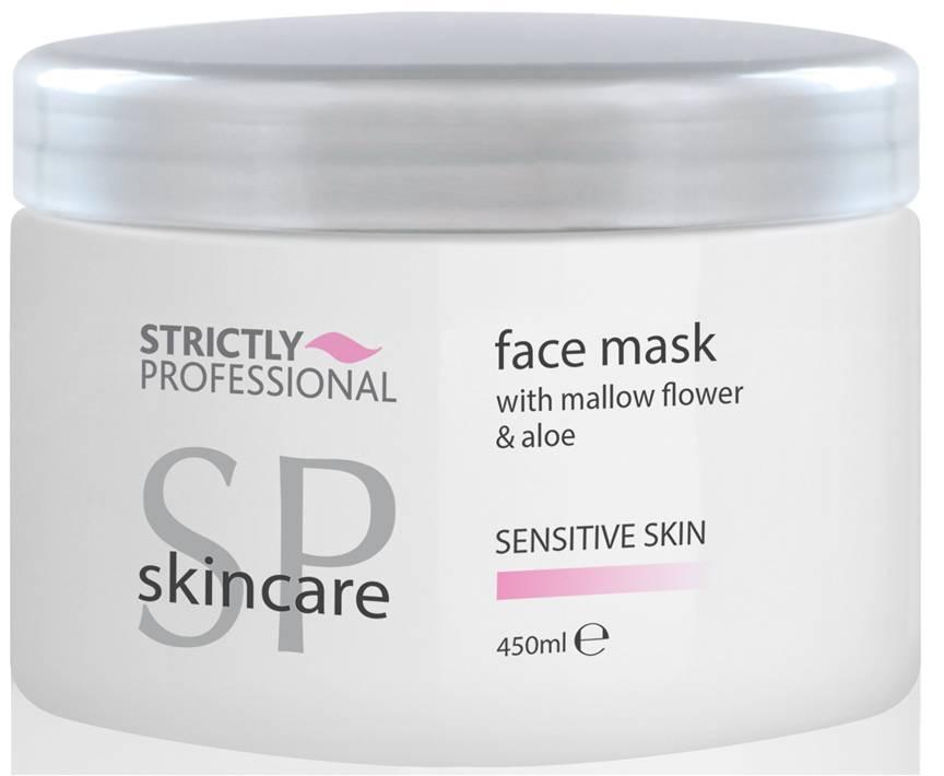 SP Skincare Sensitive Mask 450ml