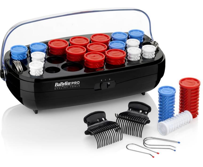 BaByliss Pro Ceramic Roller Set 20 Pack