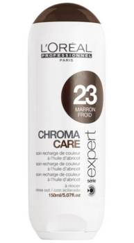 Chroma No.23 Cool Brown 150ml
