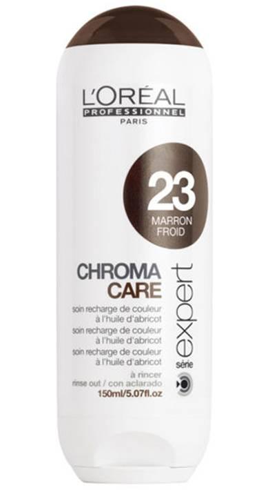 Chroma No.23 Cool Brown 150ml
