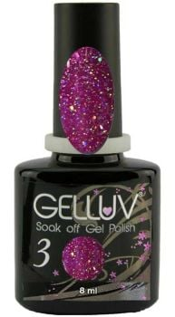 Gelluv Candy Crush 8ml