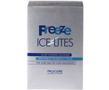 Freeze Ice Lites Powder 400g