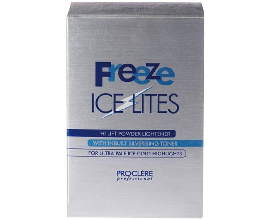 Freeze Ice Lites Powder 400g