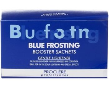 Blue Frosting Gel Boosters 13g 24 Pack