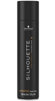 Silhouette Super Hairspray 300ml