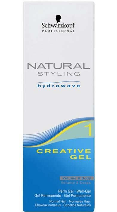 Natural Styling Creative Gel 50ml