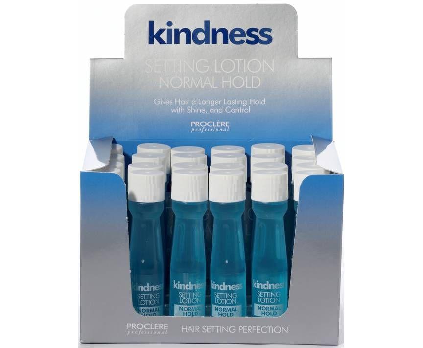 Kindness Set Normal Hold 20ml 24 Pack