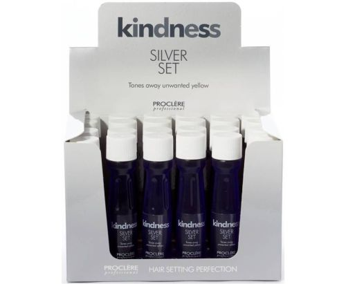 Kindness Set Silver 20ml 24 Pack