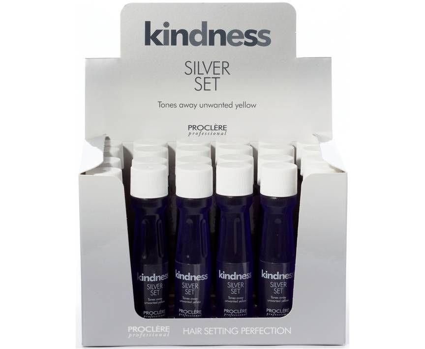 Kindness Set Silver 20ml 24 Pack