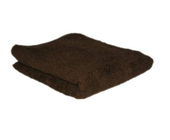 Hairtools Towels Chocolate 12 Pack
