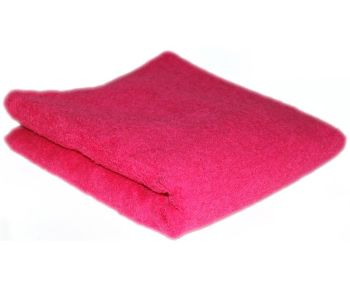 Hairtools Towels Hot Pink 12 Pack