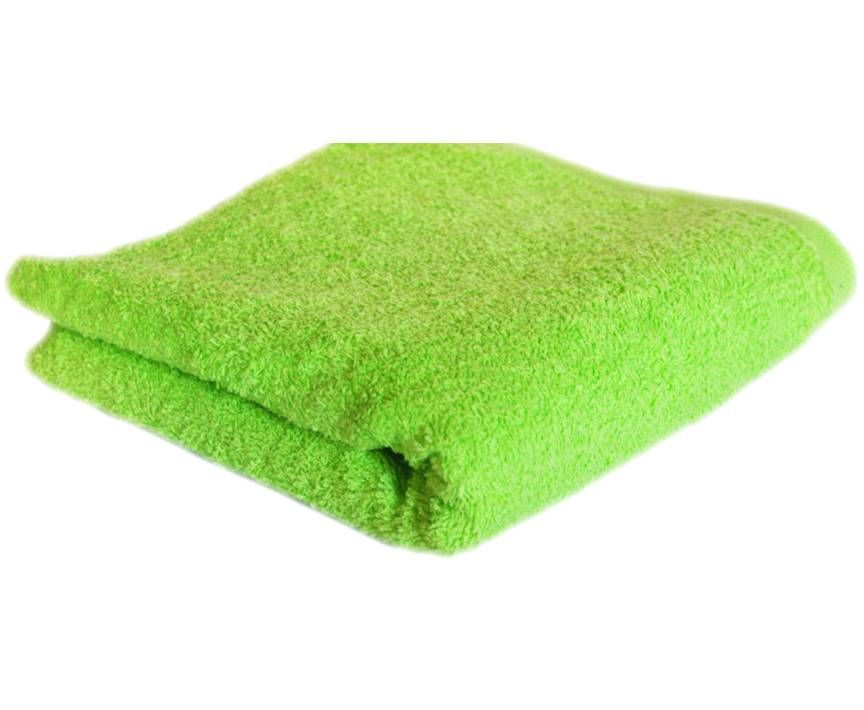Hairtools Towels Lime 12 Pack