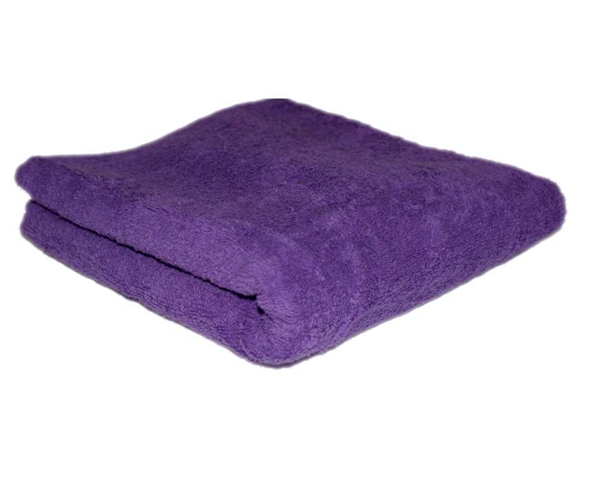 Hairtools Towels Perfectly Purple 12 Pack