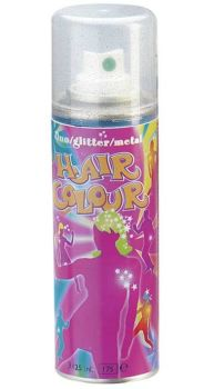 Sibel Color Spray Multi Glitter 125ml