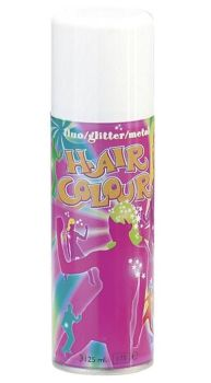 Sibel Color Spray White 125ml