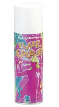 Sibel Color Spray White 125ml