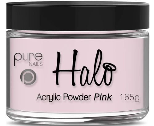 Halo Acrylic Powder Pink 165g