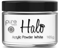 Halo Acrylic Powder White 165g