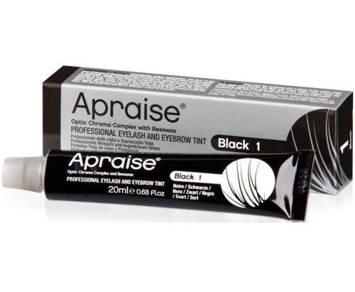 Apraise Tint No.1 Black 20ml