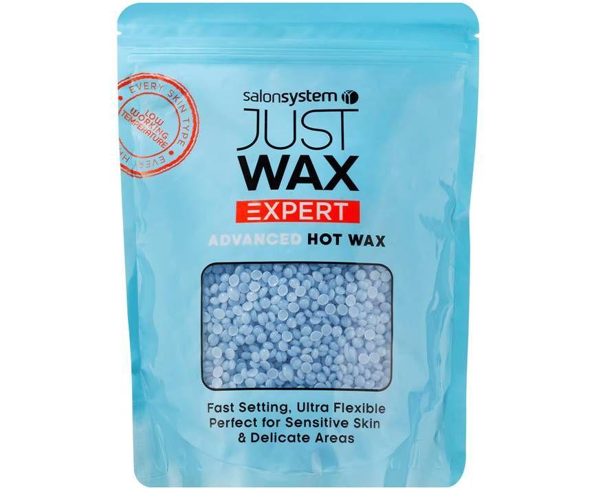 Just Wax Expert Advanced Hot Wax 700g
