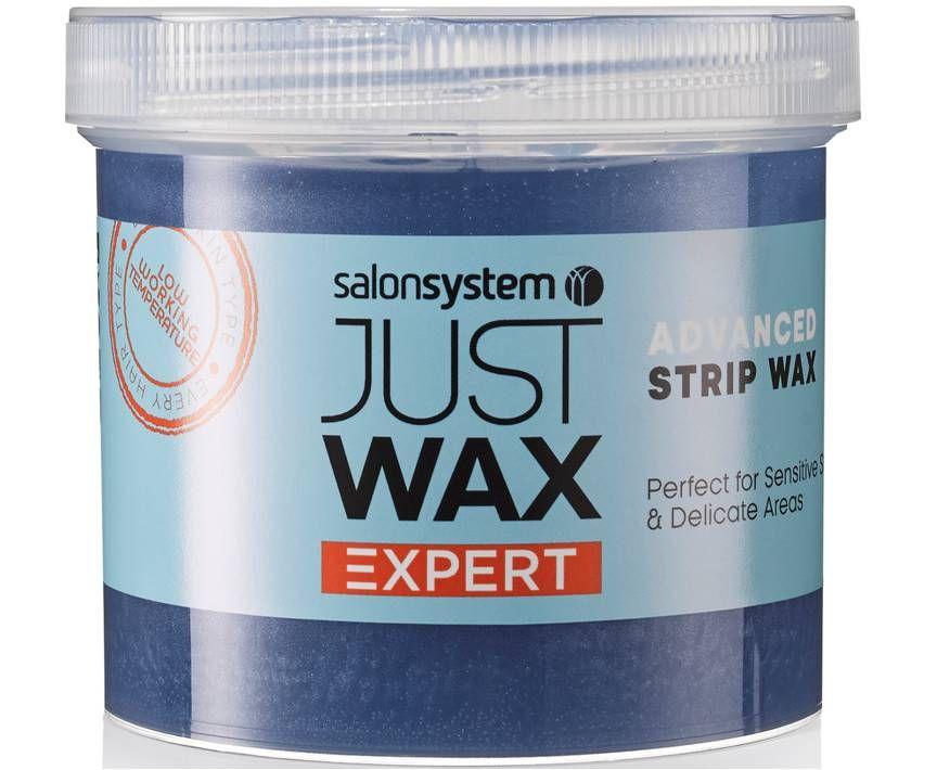 Just Wax Expert Advanced Strip Wax 425g