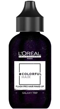 Colorful Hair Flash Galaxy Trip 60ml
