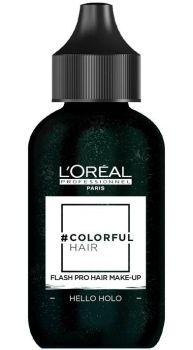 Colorful Hair Flash Hello Halo 60ml