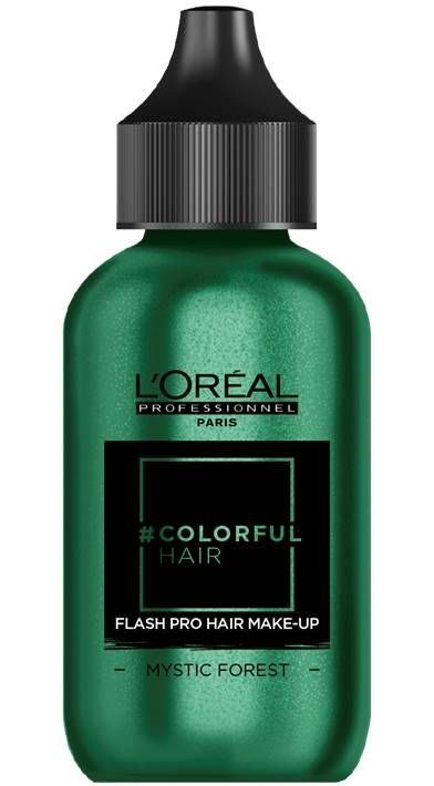 Colorful Hair Flash Mystic Forest 60ml