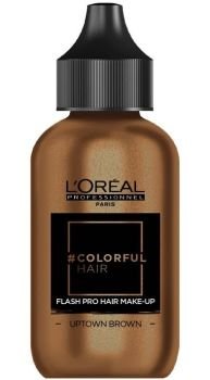 Colorful Hair Flash Uptown Brown 60ml