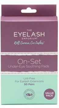 Eyelash Emporium On Set Under Eye Pads 50 Pairs