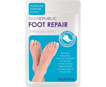 Skin Republic Foot Repair Mask 1 Pair